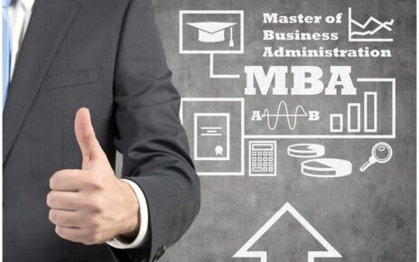 Choice of MBA - an Important Decision
