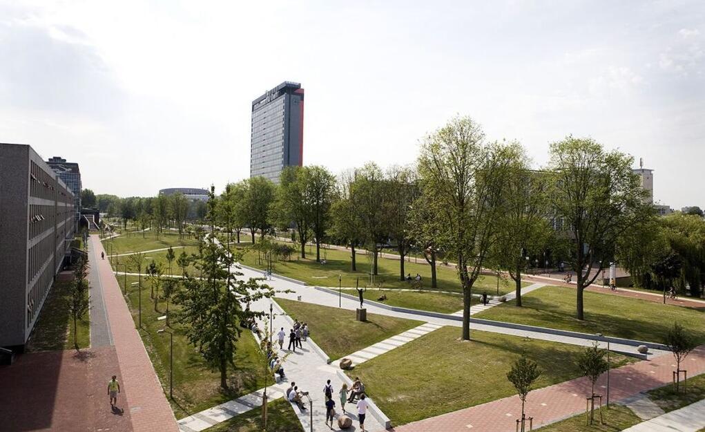 Delft Technological University