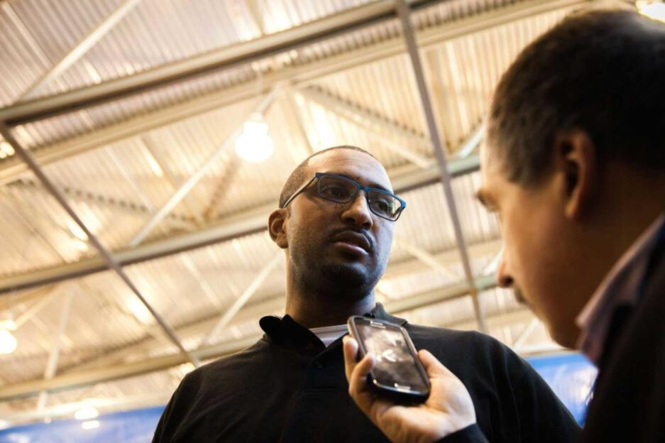 From the NBA to an MBA