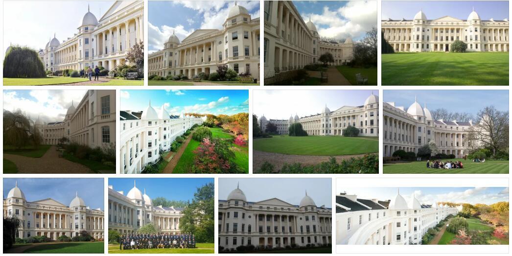 London Business School 2