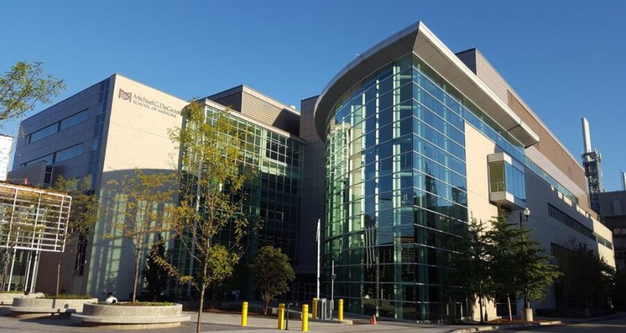 McMaster University Medical School Medical Center