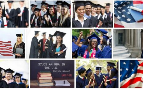 Study an MBA in the U.S.