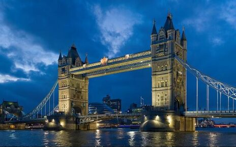 Tower Bridge is one of London's most iconic tourist attractions