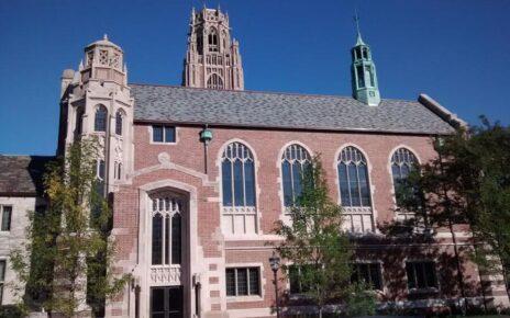 University of Chicago's Department of Economics