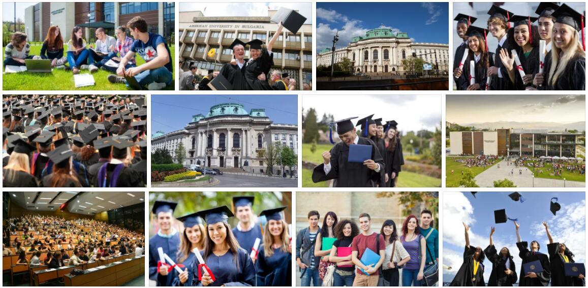 Bulgaria Higher Education