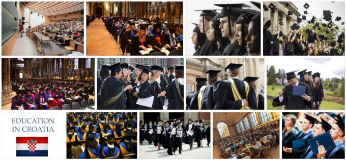 Croatia Higher Education