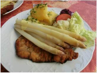 Food in Germany