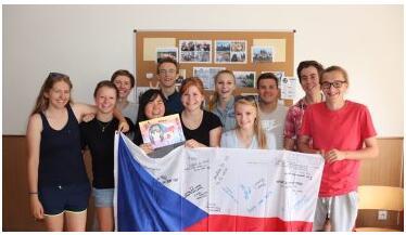 Schooling in Czech Republic