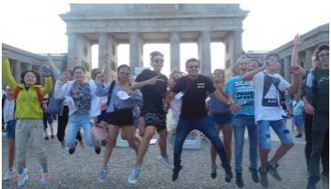 Schooling in Germany