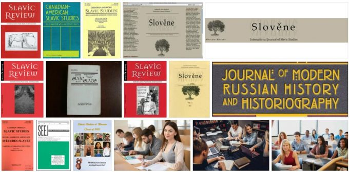 Study Slavic Studies