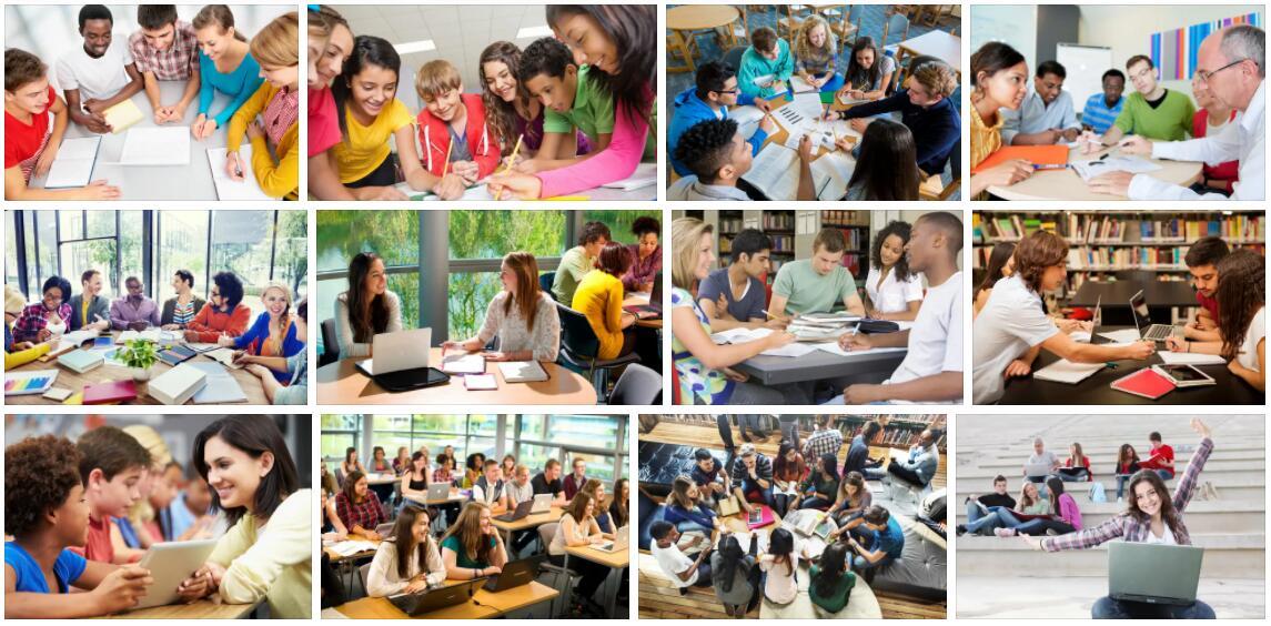 Study Social Work
