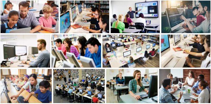 Study Software Technology