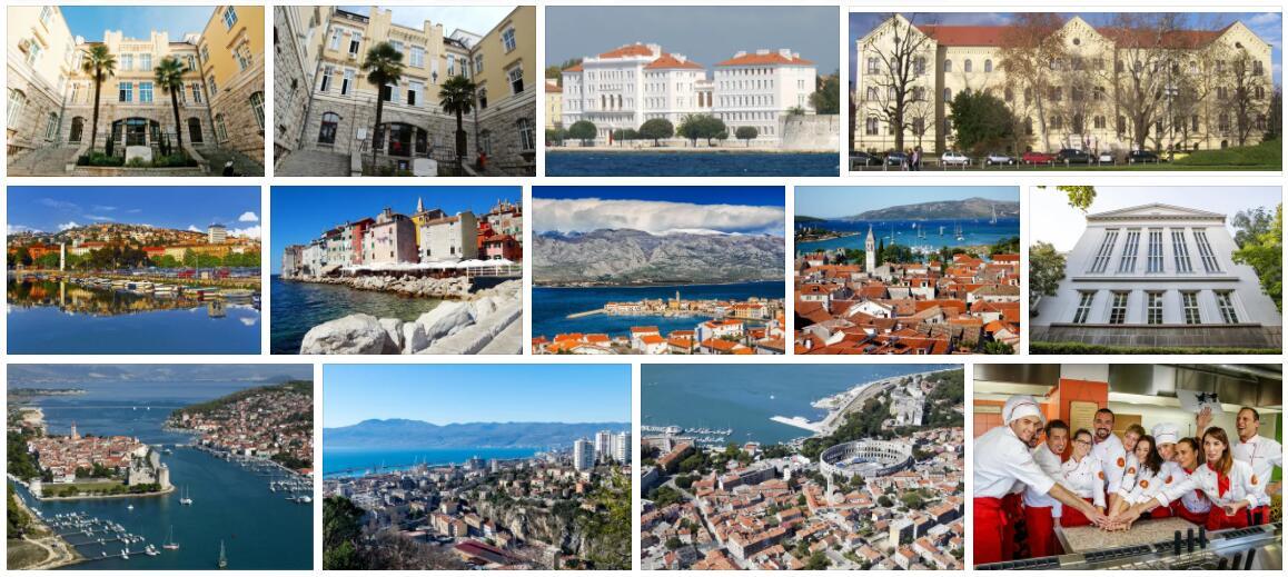 Study in Croatia