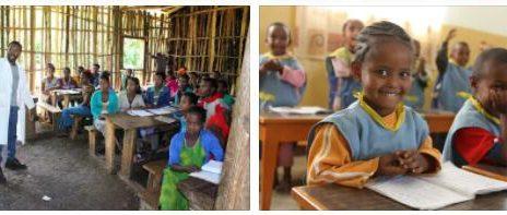 Ethiopia Schools