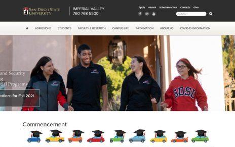 Imperial Valley - SDSU