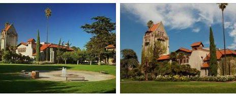 San Jose State University Study Abroad