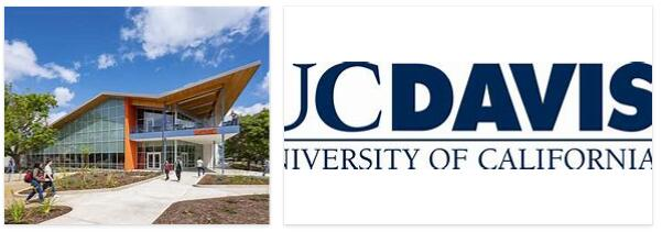 University of California Davis Study Abroad