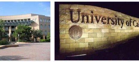 University of California Irvine Study Abroad