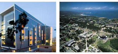 University of California San Diego Study Abroad