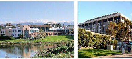 University of California Santa Barbara Study Abroad