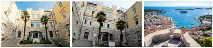 Cost and Requirements for Studying in Croatia