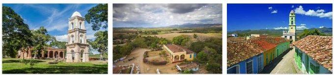 City of Trinidad and Sugar Mills
