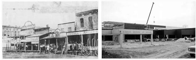 Kansas History