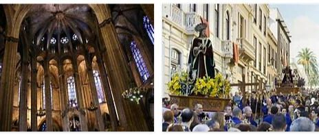 Spain Religion