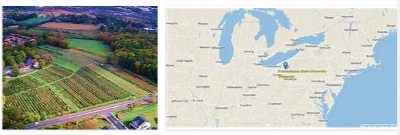 Pennsylvania Overview