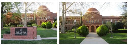 Semester in California State University Chico