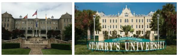 Semester in Saint Mary's University
