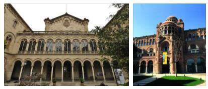 Semester in Universitat Autònoma De Barcelona