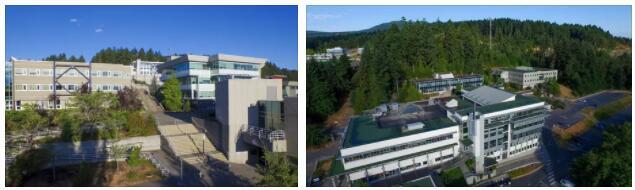 Semester in Vancouver Island University